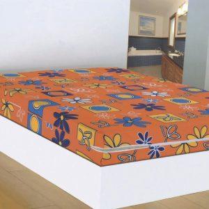 capa de colchão