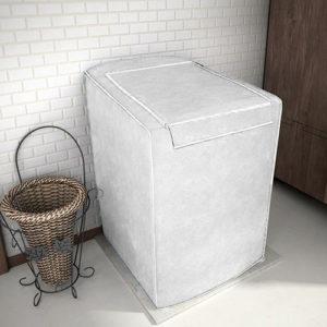 capa maquina de lavar