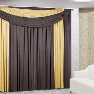 cortina malaha 2 metros
