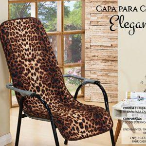 3- CAPA CADEIRA FIO